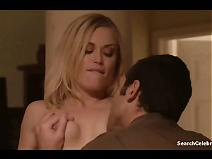 Ash Hollywood - spunky Intentions - four