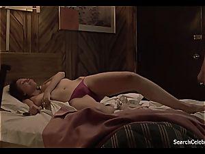 wondrous Maggie Gyllenhaal looking superb bare on film
