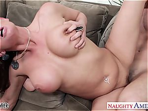 tastey Tory Lane has giant udders and tears up so well
