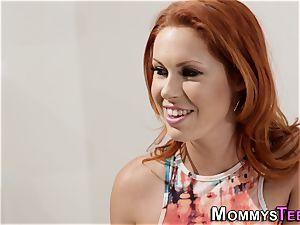Redheaded mummy stepmoms
