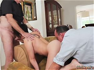 loose nubile anal invasion very first time More 200 years of man-meat for this wonderful brown-haired!